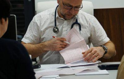 Gabinet Kardiologiczny ArsMedica Konin