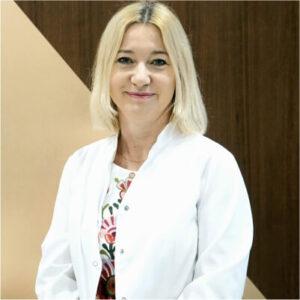 Beata Woźniak ArsMedica Konin