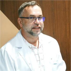 Krzysztof Czerniejewski ArsMedica Konin