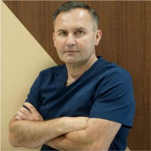 Marcin Michalak ArsMedica Konin